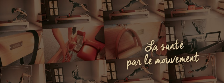 Cours Pilates studio Estelle Franzon Langon Sauveterre